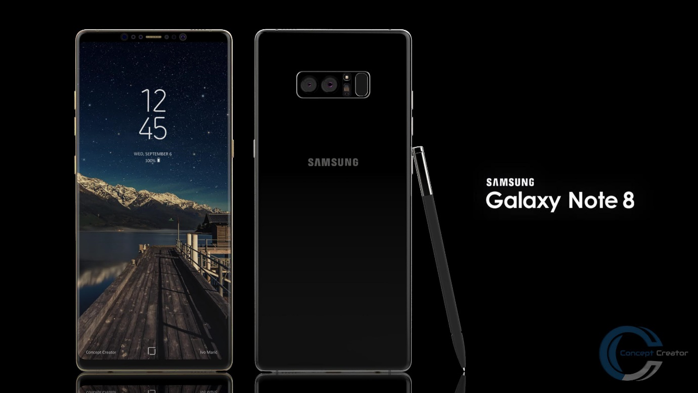 samsung galaxy note 8 as the best smartphone for zoom. Black Bedroom Furniture Sets. Home Design Ideas
