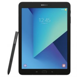 Samsung Galaxy Tab S3 LTE (Long Term Evolution) with 20 Dollars Google