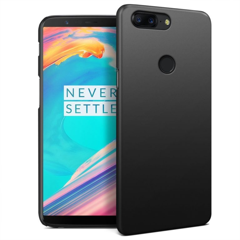 New OxygenOs 4.7.4 For OnePlus 5T Will Enhance Camera Quality