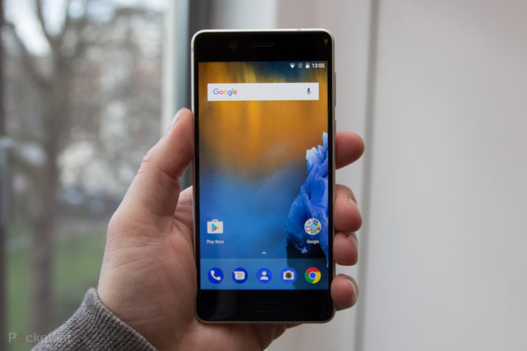 Nokia 5 Finally Got Oreo Beta Update ,Soon to be Rolled Out For Nokia 6