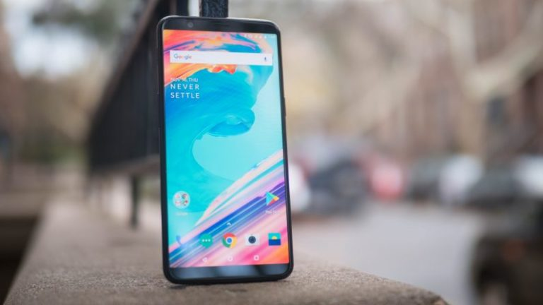 OnePlus 5T Rolled Out new OxygenOs Based On Android Oreo