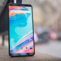 OnePlus 5T can't stream HD Video in NetFlix ,Amazon Prime and Google Play