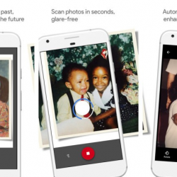 Google PhotoScan Now Features Automatic Upload to Google Photos