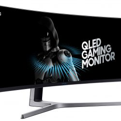 Samsung's Super-Wide Gaming Moniter To Be HDR Certified Soon