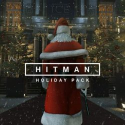 Hitman Holiday Pack Offer: Free Access To Multiple Stages For Free,Forever