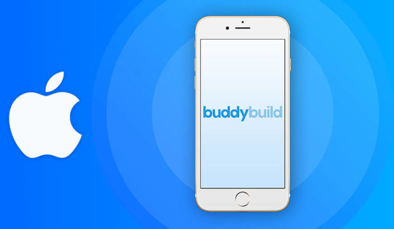 Apple Buys Canada Based Start-up Named Buddybuild To Design Its Next Applications.