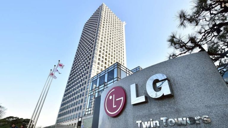 LG Is Building The Next Larger 6.5-inch Screens For Apple's Upcoming iPhones.