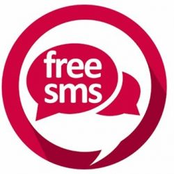 10 Free SMS App for Android