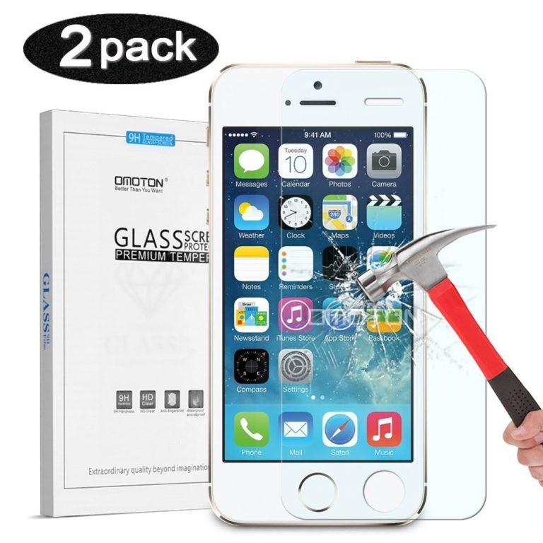 Best Tempered Glass Screen Protector for iPad