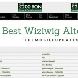 The Top Alternatives to WizWig