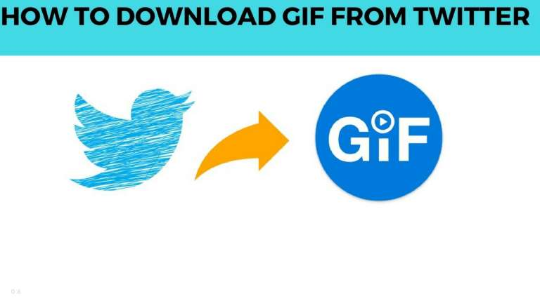 How to save GIF images from Twitter on Windows, Android or iPhone