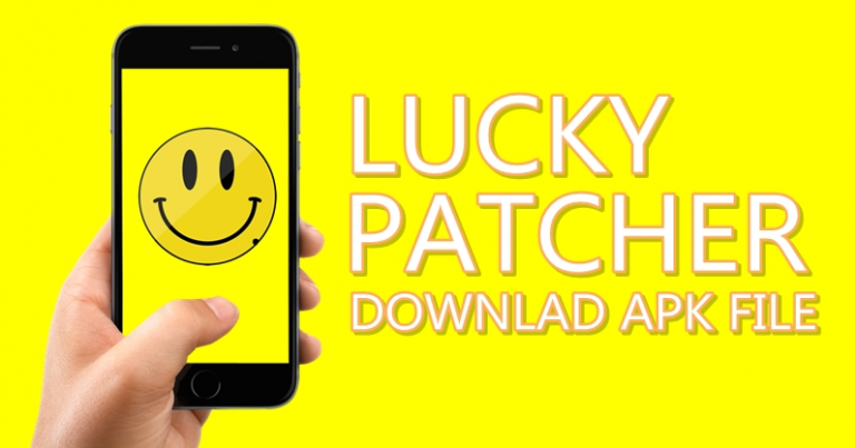 Download Lucky Patcher APK – Guide to Use Lucky Patcher