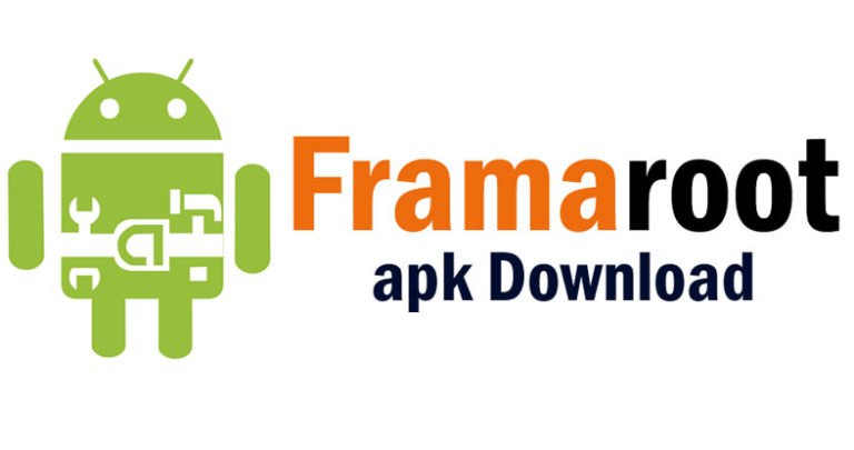 FramaRoot APK Download Latest Version
