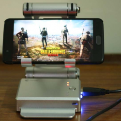 How to Use GameSir X1 BattleDock on Android and iOS devices