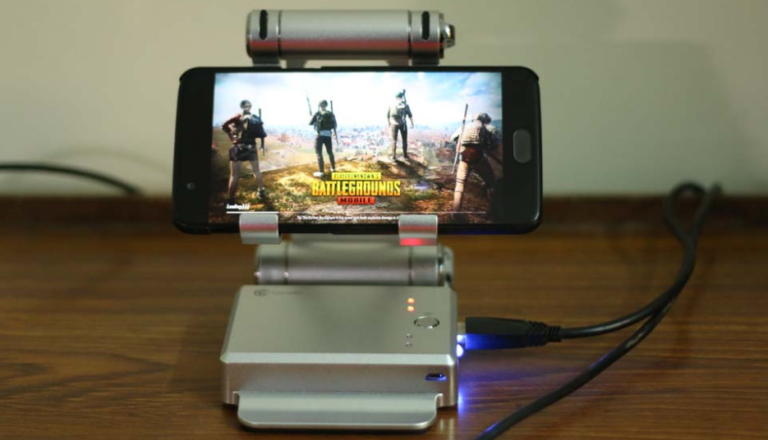 How to UseGameSir X1 BattleDock on Android and iOS devices