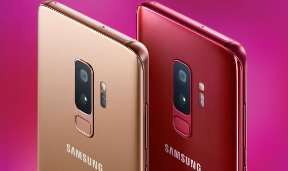 Samsung Galaxy S10: Leaked Specifications with In-Display Fingerprint Sensor