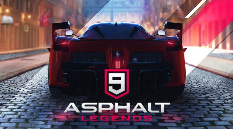 4 Tricks to master in Asphalt 9: Legends!!