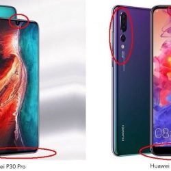 Let's find the divergence: Huawei P30 Pro VS Huawei P20 Pro!