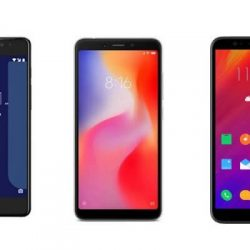 3 smartphones under Rs 6,000 to buy in April 2019!!