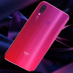 Xiaomi Redmi Note 7 Pro MIUI 10.2.8.0 update Rolling Out!!