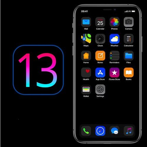 5 New Major Features in iOS 13 beta version