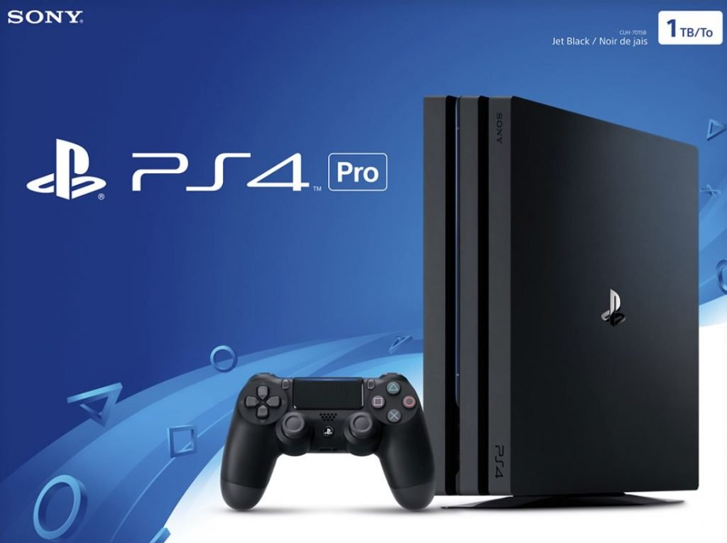 Best Gaming Consoles of 2019