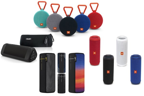 Best Speakers under $100 in 2019